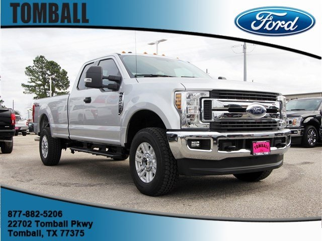 New 2019 Ford Super Duty F 250 Srw Xlt