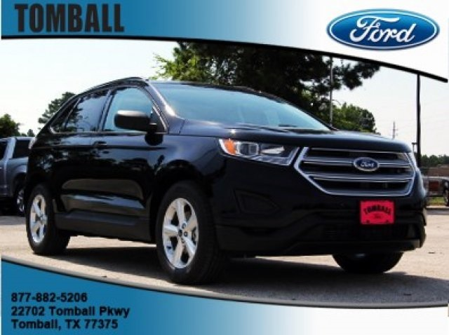 New 2018 Ford Edge Se 4d Sport Utility In Tomball Bb38691. New 2018 Ford Edge Se. Ford. 2008 Ford Edge Ac Duct Schematic At Scoala.co